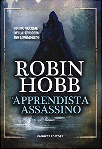 l'apprendista assassino - robin hobb